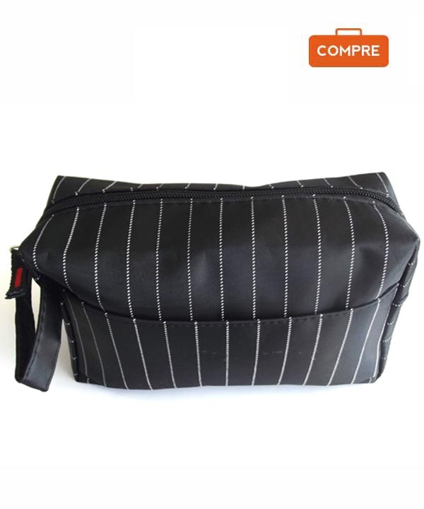 Necessarie Estojo Preto | R$ 20,00